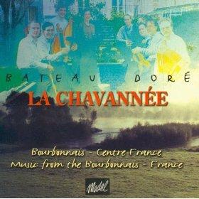 Bateau Doré (La Chavannée)