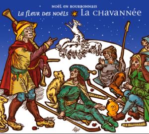 La Fleur des Noëls (La Chavannée)