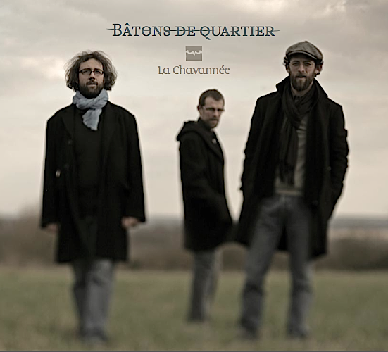CD Bâtons de Quartier